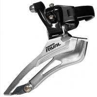 Переключатель Передний SRAM 09A FD ROAD CLAMP 34.9mm RIVAL BLACK 00.7615.034.020