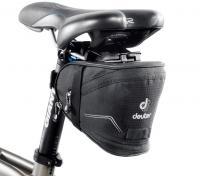 Подседельная сумка Deuter Bike Bag IV black