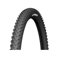 Покрышка MICHELIN COUNTRY RACER 26x2,1 30TPI Black 670g
