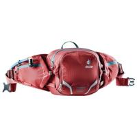 Поясная сумка Deuter Pulse 3 цвет 5000 cranberry