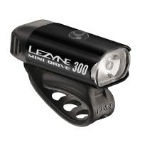 Фонарь Lezyne MINI DRIVE 300 2019 Black