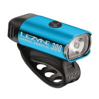 Фонарь Lezyne MINI DRIVE 300 2019 Blue