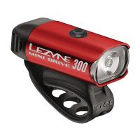 Фонарь Lezyne MINI DRIVE 300 2019 Red