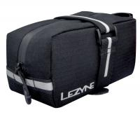 Подседельная сумка для велосипеда Lezyne ROAD CADDY XL Black