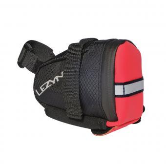 Подседельная сумка Lezyne S-CADDY 2019 Red Black