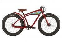 Велосипед Felt Cruiser Speedway brick red 2sp