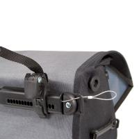 Антикражное устройство QL2.1 Anti-Theft-Device длинное для сумок Ortlieb