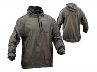 Велокуртка Race Face NANO PACKABLE JACKET Gray