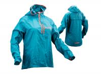 Велокуртка Race Face NANO Womens PACKABLE JACKET Slate