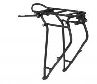 Велобагажник задний Ortlieb Rack Three Black