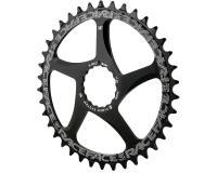 Звезда RaceFace Cinch Direct Mount 38T 10-12S Black