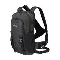 Велосипедный рюкзак с гидросистемой SHIMANO UNZEN II 6L Black