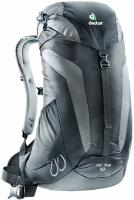 Рюкзак Deuter AC Lite 18 black-titan