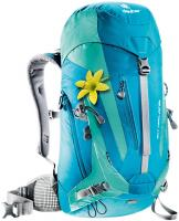 Рюкзак Deuter ACT Trail 22 SL цвет 3217 petrol-mint