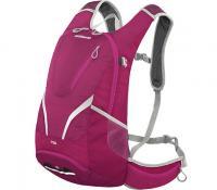 Рюкзак велосипедный Shimano ROKKO 16L All-Round Daypack фиолетовый