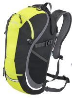 Рюкзак велосипедный Shimano TSUKINIST 15L желто-серый