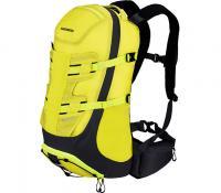 Рюкзак велосипедный Shimano HOTAKA 20L Mountain Touring желтый