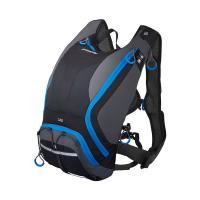 Рюкзак велосипедный Shimano Daypack UNZEN 6L черно-синий