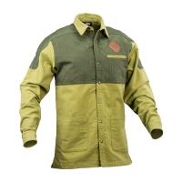 Рубашка куртка RACE FACE LOAM RANGER Jacket MOSS
