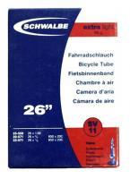 "Камера 26"" (18/25x559/571) SV 40мм Schwalbe SV11A IB"