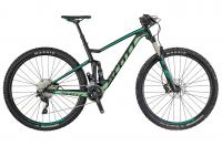 Велосипед SCOTT CONTESSA SPARK 930 2018