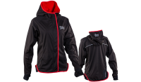 Велокуртка RACE FACE SCOUT Womens Jacket Black