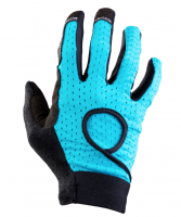 Перчатки RACE FACE KHYBER WOMENS GLOVE Blue