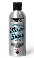 Паста для полировки и защиты MUC-OFF Miracle Shine 500ml