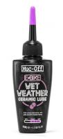 Cмазка для цепи электровелосипеда Muc-Off eBike Wet Lube 50ml