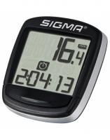 Велокомпютер Sigma Base 500 Black