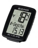 Велокомпютер беспроводной Sigma BC 7.16 ATS