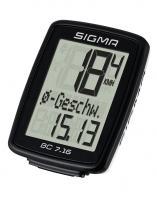 Велокомпютер Sigma BC 7.16