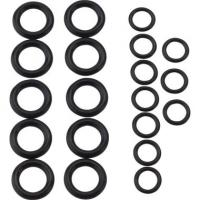 Уплотнительные кольца AVID O-RINGS PRO BLEED SYRINGE 10 шт