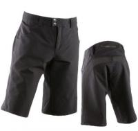 Велошорты RaceFace INDY SHORTS Black