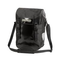 Гермосумка велосипедная Ortlieb Sport-Packer Classic Black 15L