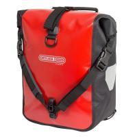 Гермосумка велосипедная Ortlieb Sport-Roller Classic Red Black 12.5L