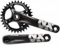 Шатуны SRAM NX GXP 32T X-SYNC 175mm Black 00.6118.416.003