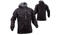 Велокуртка RACEFACE CONSPIRACY JACKET Black
