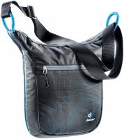Сумка Deuter Pannier City Black-turquoise