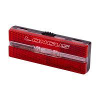 Задний свет LONGUS RACK 2 LED габаритное на багажник