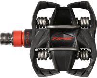 Педали контактные Time Atac MX 12 Titan-Carbon