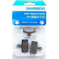 Тормозные колодки полимер SHIMANO G03S