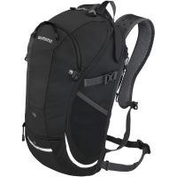 Рюкзак велосипедный Shimano TSUKINIST 15L черный
