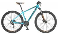 Велосипед SCOTT Aspect 750 CN 2019 Blue Red