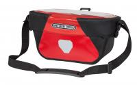 Сумка на руль Ortlieb Ultimate Six Classic Red Black 5L