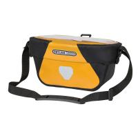 Сумка на руль Ortlieb Ultimate Six Classic Yellow Black 5L