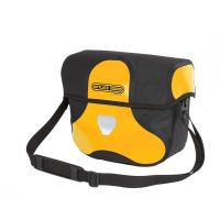 Сумка на руль Ortlieb Ultimate Six Classic Yellow Black 7L