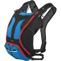 Рюкзак велосипедный Shimano Daypack UNZEN 15L черно-синий