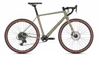 "Велосипед 27.5"" Ghost Endless Road Rage 8.7 LC Yellow Brown Titanium Gray 2020"