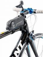 Велосумка Deuter Energy Bag black